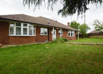 4 bed bungalow for sale in Beech Grove, Boothville, Northampton NN3