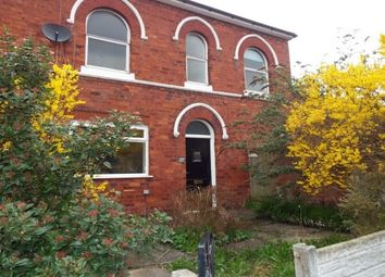 Thumbnail 3 bed property to rent in Upper Aughton Road, Birkdale, Southport