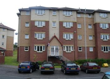 Thumbnail 2 bed flat to rent in Burnvale, Almondview, Livingston