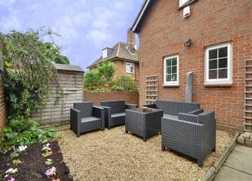 Thumbnail 1 bed terraced house for sale in Alcott Close, London