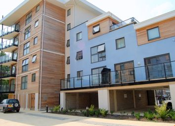 Thumbnail 1 bed flat to rent in Clifford Way, Maidstone