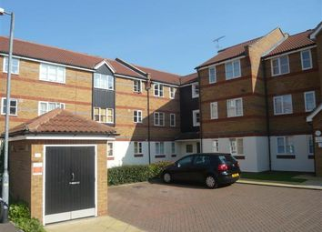 Thumbnail Studio for sale in Hispano Mews, Enfield Island Village, Enfield