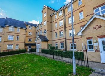Thumbnail 1 bed flat for sale in Cromwell Road, Cambridge, Cambridgeshire