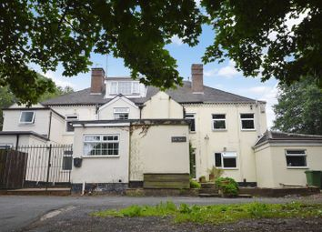 2 bed terraced house for sale in Laburnum Road, Wrockwardine Wood, Telford, Shropshire TF2
