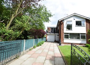 Thumbnail 4 bed detached house for sale in Walton Lane, Nelson