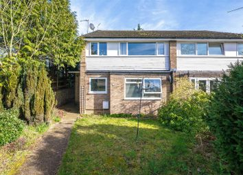 Thumbnail 2 bed maisonette for sale in Brookside, Hertford