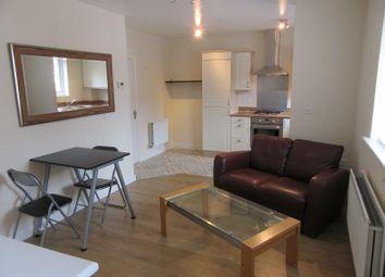 Thumbnail 1 bed flat to rent in Birch Rock Road, Pontarddulais, Swansea.