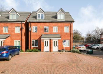 3 bed semi-detached house for sale in Courtelle Road, Coventry CV6