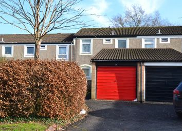 Thumbnail 2 bed terraced house for sale in Rousay Close, Rubery/Rednal, Birmingham