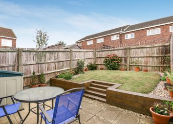 Thumbnail 3 bed end terrace house for sale in Dillwyn Close, Sydenham