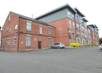 1 bed flat for sale in Grimshaw Place, Preston, Lancashire, . PR1