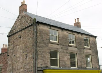 Thumbnail 1 bed flat to rent in Flat 2, Market Place, Belper
