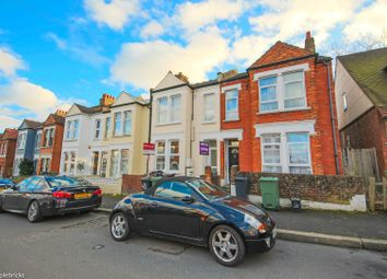 Thumbnail 2 bed flat for sale in Dassett Road, West Norwood