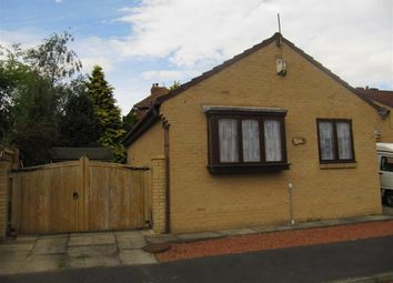 Thumbnail 2 bedroom detached bungalow for sale in St Cuthberts Avenue, Colburn, North Yorkshire