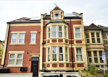 Thumbnail 2 bed flat for sale in St Johns Lane, Bedminster, Bristol