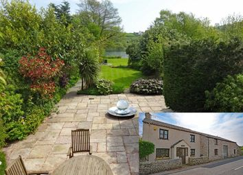 Thumbnail 7 bed detached house for sale in Church Road, Great Urswick, Cumbria