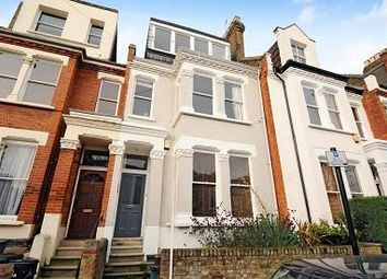 Thumbnail 2 bed flat to rent in Parolles Road, Whitehall Park