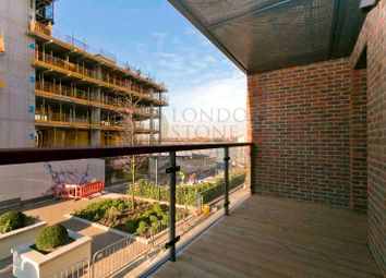 Thumbnail 2 bed flat to rent in Imperial Building, Royal Arsenal Riverside, Woolwich, London