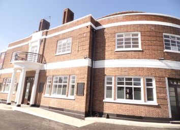 Thumbnail 3 bed flat to rent in Longwood Gardens, Barkingside