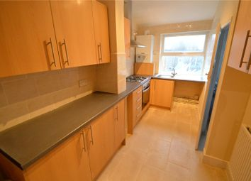 Thumbnail 2 bed flat to rent in Genoa Road, London