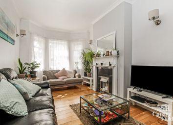 Durants Road, Enfield EN3. 3 bed terraced house for sale
