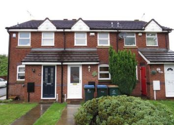 Thumbnail 2 bed terraced house for sale in Waveley Road, Coventry, West Midlands