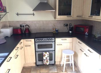 Thumbnail 2 bed flat to rent in Tollgate Road, Salisbury