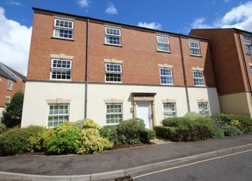 Thumbnail 1 bedroom flat to rent in Gatehouse Court, Taunton