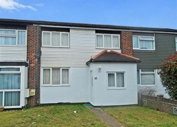 Thumbnail 3 bed terraced house for sale in Delhi Road, Basildon, Essex