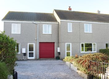 Thumbnail 5 bed end terrace house for sale in Carn Ros, Pendeen