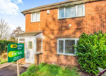 Thumbnail 3 bedroom semi-detached house for sale in Heol Muston, Ely, Cardiff