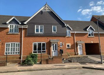 Thumbnail 3 bed terraced house for sale in Oriel Close, Wolverton, Milton Keynes