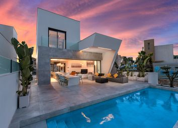 Thumbnail 5 bed villa for sale in 03170 Rojales, Alicante, Spain