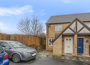Thumbnail 2 bed end terrace house for sale in Bromyard, Herefordshire