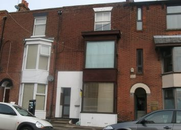 Thumbnail 6 bed property to rent in Bellevue Road, Southampton