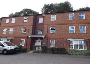 Thumbnail 2 bed flat to rent in Olga Court, Nottingham