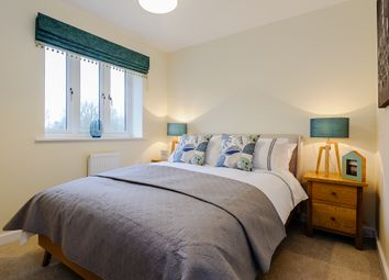 Thumbnail 4 bed detached house for sale in Bury Road, Chedburgh, Bury St. Edmunds