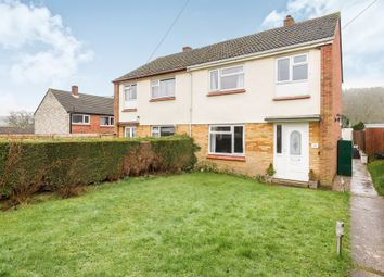 Thumbnail 3 bed semi-detached house for sale in Elmdale, Ewyas Harold, Hereford