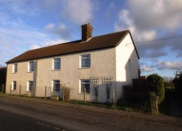 Thumbnail 7 bed detached house for sale in Copdock, Ipswich, Suffolk