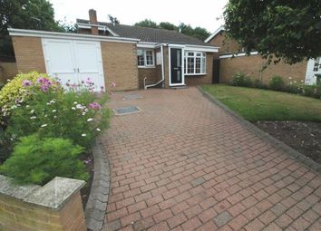 Thumbnail 3 bed bungalow for sale in Avebury Drive, Washington