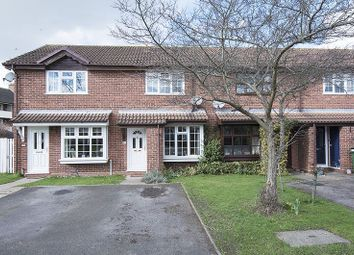Thumbnail 2 bed terraced house for sale in Viner Close, Walton-On-Thames