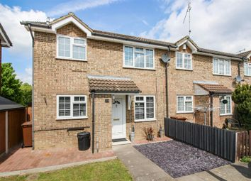 Thumbnail 1 bed property for sale in Rowan Lea, Chatham