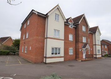 Thumbnail 1 bed flat to rent in Fuchsia Grove, Shinfield, Reading