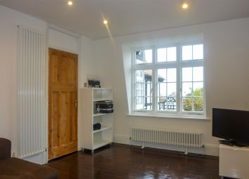 Thumbnail 2 bed flat to rent in Oakeshott Avenue, London