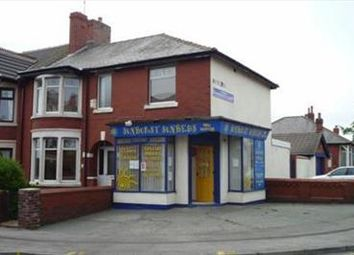 Thumbnail Commercial property for sale in Sunburst Sunbeds, 103-105, Warley Road, Blackpool