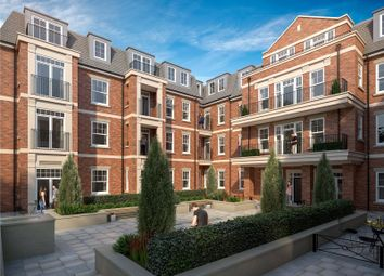 Thumbnail 1 bed flat for sale in Quinton Court, London Road, Sevenoaks, Kent