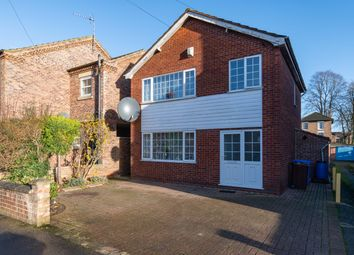 Thumbnail 3 bed detached house for sale in Castle Street, Boston, Lincs