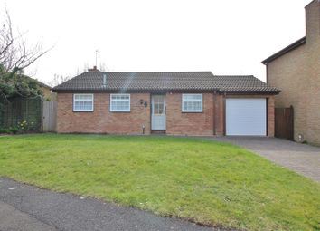 2 bed detached bungalow for sale in Constable Close, Basingstoke RG21