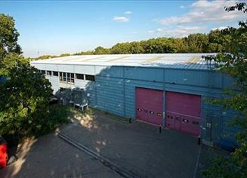 Thumbnail Light industrial to let in 21A Bailey Court, Bailey Drive, Gillingham Business Park, Gillingham, Kent