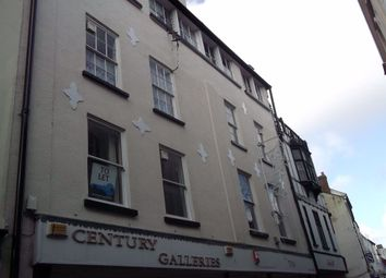 Thumbnail 1 bed flat to rent in Mill Street, Bideford, Devon